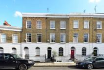 3 bedroom property to rent in Burgh Street, Angel, N1