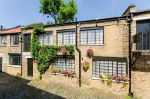 2 bedroom home for sale in Rheidol Mews, Islington...