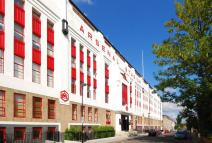 Flat for sale in Highbury Stadium Square...