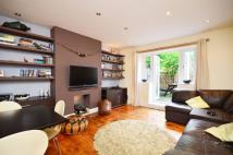 2 bed Flat in Wimbourne Street, Hoxton...