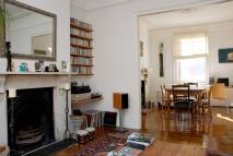 Flat to rent in Dynevor Road...