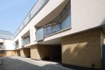2 bed house in Bridel Mews...