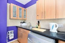 1 bedroom Flat to rent in York Way, Islington, N7