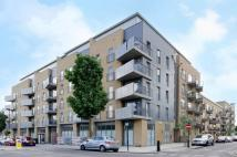 2 bed Flat in Chris Pullen Way...