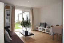 1 bed Flat in Omega Place...