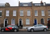 4 bed house in Brooksby Street...