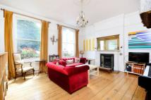 3 bed Maisonette to rent in Newington Green Road...