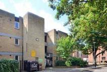 1 bedroom Flat in Burder Close, Islington...