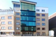 1 bed Flat to rent in Angelis Apartments...