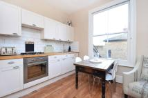 1 bed Flat to rent in Mountgrove Road...