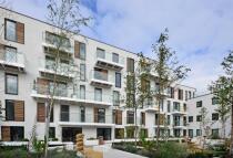 Flat to rent in Morea Mews, Highbury, N5