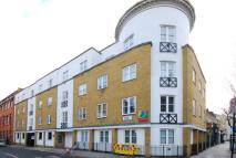 1 bed Flat to rent in Dove Road, Islington, N1
