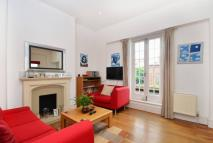 2 bed Flat in Caledonian Road...