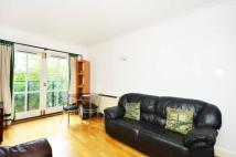 Flat for sale in Baltic Place, Islington...