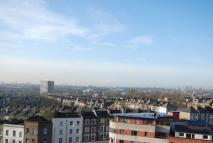 2 bed Flat to rent in York Way, Holloway, N7