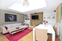 Flat to rent in St Paul Street, Angel, N1