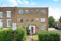 Flat to rent in Rotherfield Street...