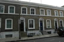 3 bedroom property in Wilton Square, Islington...