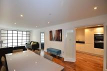 1 bedroom Flat in Providence Place, Angel...