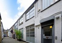 1 bedroom Flat to rent in Blackstock Mews...