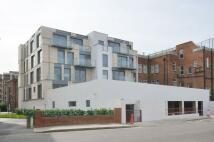 Flat in Mintern Street, Hoxton...