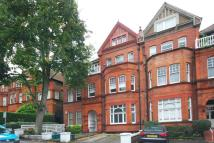 Frognal Flat for sale