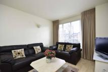 2 bed Flat in Fairfax Road...
