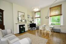 2 bed Flat to rent in Priory Terrace...