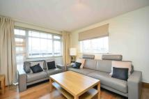 3 bed Flat in Fairfax Road...