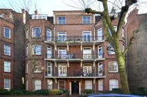 Flat for sale in Lissenden Mansions...