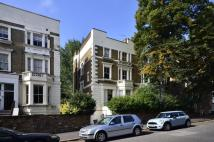 2 bed Flat in Fellows Road...