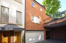 Highfield Mews property