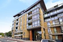 Flat for sale in Lymington Road...
