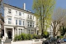 2 bedroom Flat in Belsize Park Gardens...