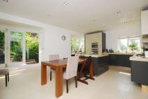 Flat for sale in Haverstock Hill...