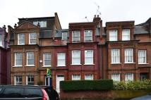 Flat in Lisburne Road, Hampstead...