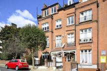Flat in Denning Road, Hampstead...