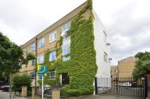 Flat for sale in Maygrove Road...
