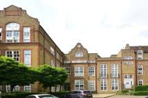 Flat for sale in Linstead Street...