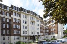 Hillside Court NW3 Flat for sale
