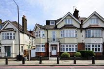 Finchley Road Flat for sale