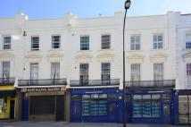 1 bedroom Flat for sale in Belsize Road...
