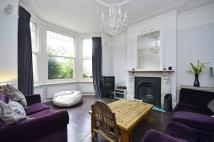 4 bed house in Richborough Road...