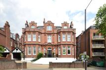 Flat in Finchley Road, Hampstead...