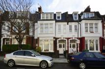 Howitt Road Flat to rent