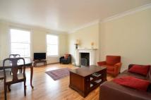 3 bed Flat to rent in Buckland Crescent...
