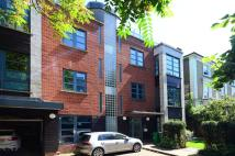 Flat to rent in Haverstock Hill...