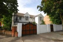 Goldhurst Terrace house