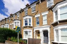 Mansfield Road Flat for sale