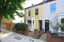 3 bed home in Glastonbury Street...
